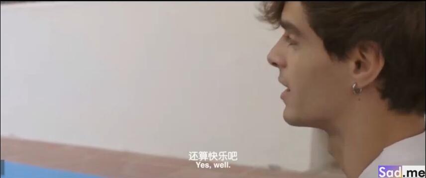 图片[4]-[欧美][喜剧]《油画》[中文字幕][1080P][西班牙同性恋上表兄]-S站 (〃∇〃) 追彩虹的人~-Sad.me